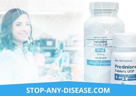 Buy Prednisone Online Usa | Glucocorticoid Without Prescription